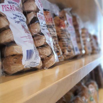 Pane e Biscottati
